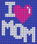 Alpha pattern #61328