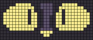Alpha pattern #61330