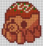 Alpha pattern #61340