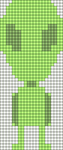Alpha pattern #61343