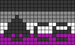 Alpha pattern #61354