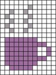 Alpha pattern #61356