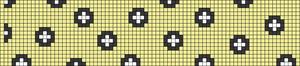 Alpha pattern #61357