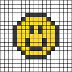 Alpha pattern #61362