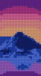 Alpha pattern #61398