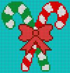 Alpha pattern #61410
