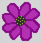 Alpha pattern #61411