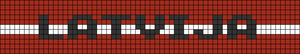 Alpha pattern #61414