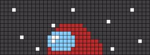 Alpha pattern #61415