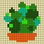 Alpha pattern #61430