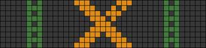Alpha pattern #61431