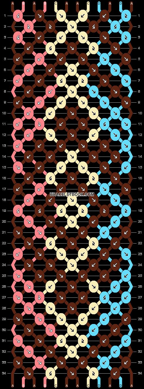 Normal pattern #61434 pattern