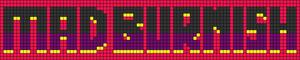 Alpha pattern #61435
