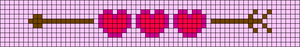 Alpha pattern #61440