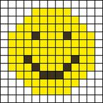 Alpha pattern #61442