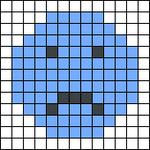 Alpha pattern #61444