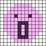 Alpha pattern #61448