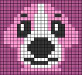Alpha pattern #61449