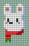 Alpha pattern #61461