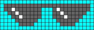 Alpha pattern #61466