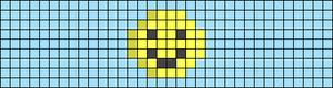 Alpha pattern #61467