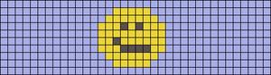 Alpha pattern #61469