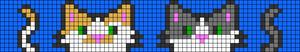 Alpha pattern #61470