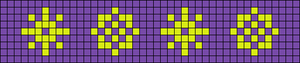 Alpha pattern #61474