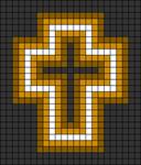 Alpha pattern #61491