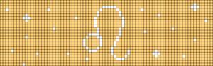 Alpha pattern #61495