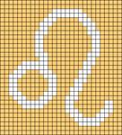 Alpha pattern #61496