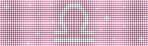 Alpha pattern #61499