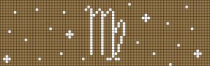 Alpha pattern #61504