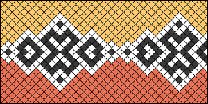 Normal pattern #61508