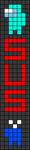 Alpha pattern #61511