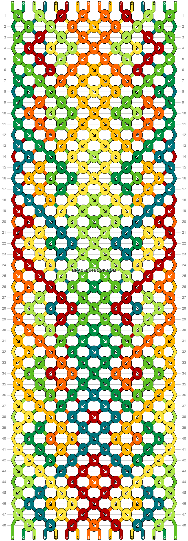 Normal pattern #61537 pattern