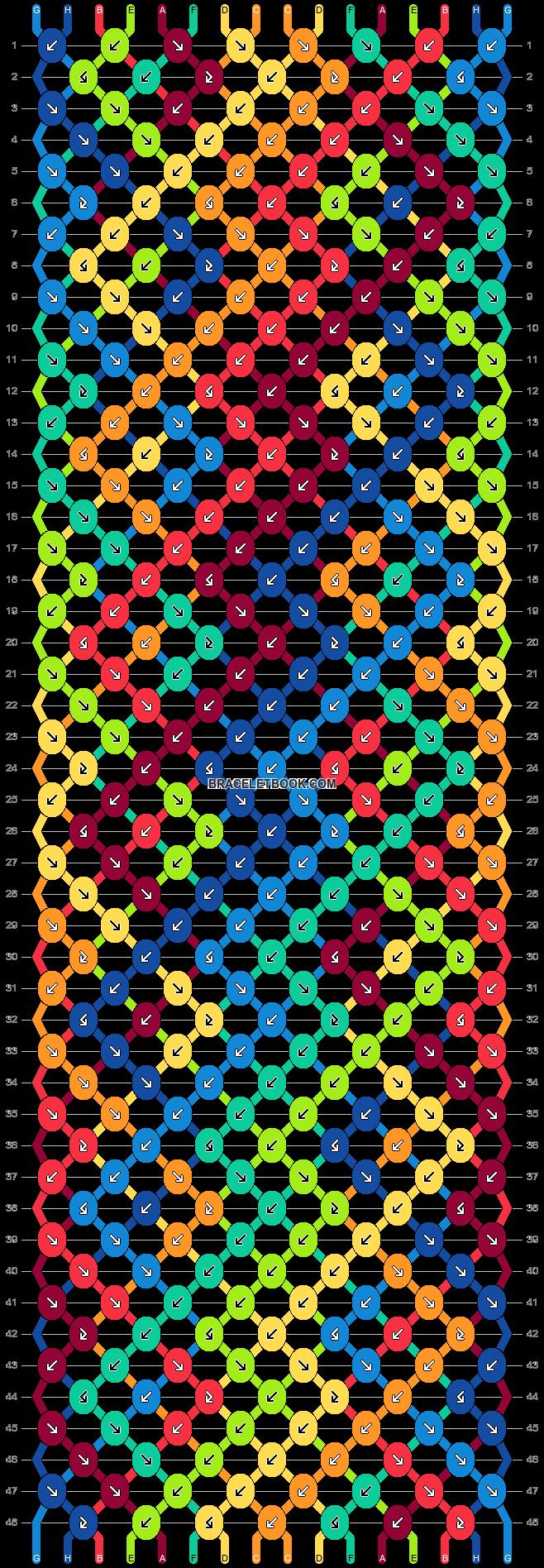 Normal pattern #61540 pattern