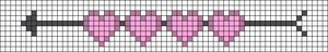Alpha pattern #61567