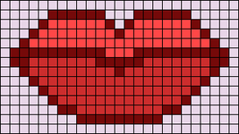 Alpha pattern #61568
