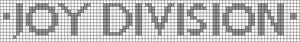 Alpha pattern #61577