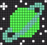 Alpha pattern #61583