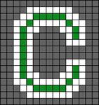 Alpha pattern #61599