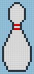 Alpha pattern #61613