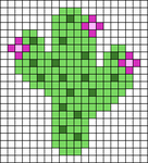 Alpha pattern #61617