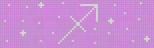 Alpha pattern #61618