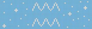 Alpha pattern #61620