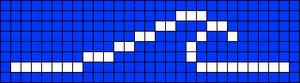 Alpha pattern #61636
