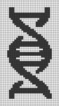 Alpha pattern #61644