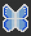 Alpha pattern #61673