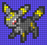 Alpha pattern #61678